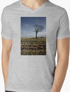 The Rihanna Tree, In Tune Mens V-Neck T-Shirt