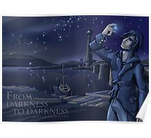 From Darkness to Darkness - Loka Legends Poster