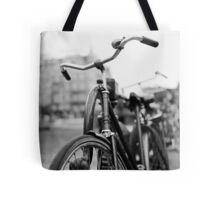 the flying dutchman Tote Bag