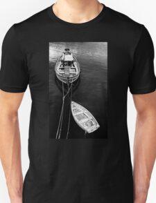 Boat Trips Unisex T-Shirt