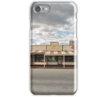 Goldfields009 iPhone Case/Skin