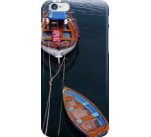 Boat Trip iPhone Case/Skin