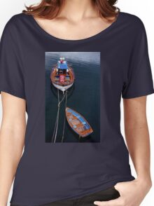 Boat Trip Women's Relaxed Fit T-Shirt