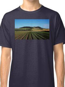 Scrabo In View Classic T-Shirt