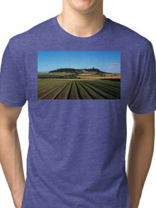 Scrabo In View Tri-blend T-Shirt