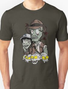 Dr. Demon Jones T-Shirt
