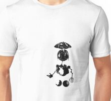 rust robo Unisex T-Shirt