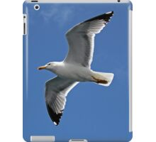 Nathan Livingston iPad Case/Skin