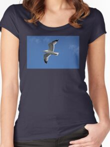 Nathan Livingston Women's Fitted Scoop T-Shirt