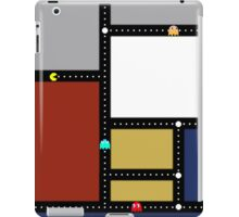 Game Painting Pacman iPad Case/Skin
