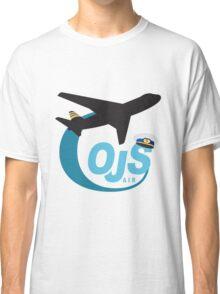 Our Jet Still - Cabin Pressure Classic T-Shirt