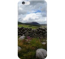 Mourne Bliss iPhone Case/Skin