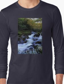 Tollymore Autumn Delight T-Shirt