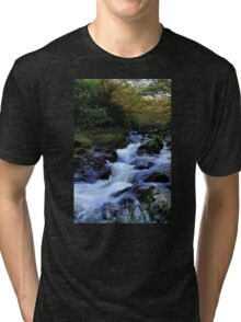 Tollymore Autumn Delight Tri-blend T-Shirt
