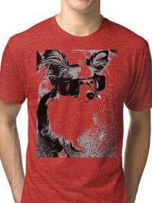 Achilles Tri-blend T-Shirt