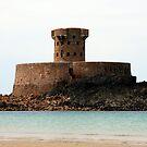 La Rocco Tower by Nicholas Averre