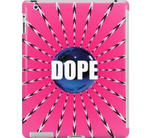 Need You more than Dope iPad Case/Skin
