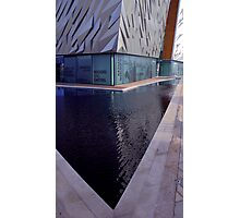 Titanic Reflection Photographic Print