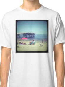 My Memories of the Sea Classic T-Shirt