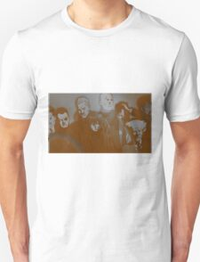 Section 9 old photo edit T-Shirt
