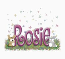 Rosie by Crockpot