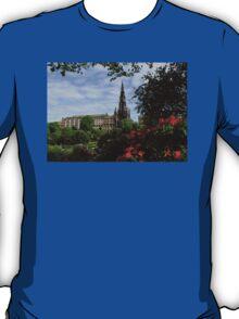 The Scott Monument T-Shirt