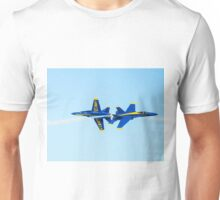 US Navy Blue Angels  Unisex T-Shirt