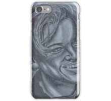 Leo Di Caprio. iPhone Case/Skin