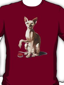 Cat-astrophe T-Shirt