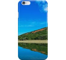 Reflections from the Water iPhone Case/Skin