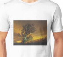 Do trees dream of time passing? Unisex T-Shirt