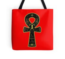 Beautiful Ankh  Tote Bag