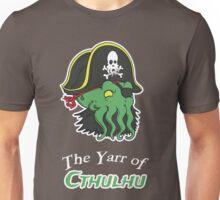 The Yarr of Cthulhu Unisex T-Shirt