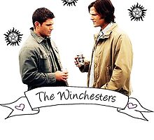 The Winchesters by castielbitches