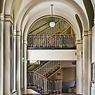 Stairway of Knowledge by Samantha Cole-Surjan
