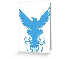 Anivia  Greeting Card