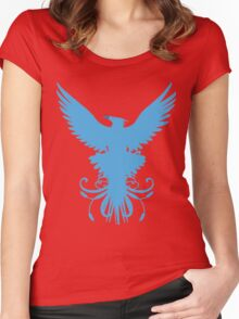 Anivia  Women's Fitted Scoop T-Shirt