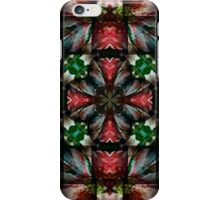 The Yuletide Shawl iPhone Case/Skin