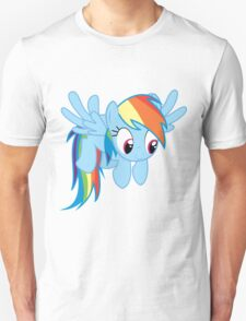 Cute Rainbow Dash T-Shirt
