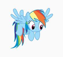 Cute Rainbow Dash Unisex T-Shirt