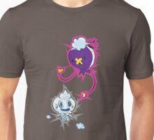 Vanilla & Drifloon ( Pokémon ) Unisex T-Shirt