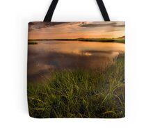 Provincetown Tidelands Tote Bag