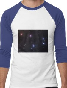 Starfield Men's Baseball ¾ T-Shirt