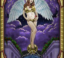 Goddess by Joey Gates