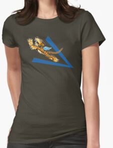 Flying Tigers Emblem T-Shirt