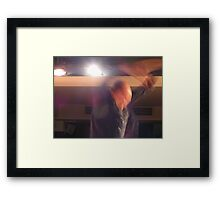 Boundless Framed Print
