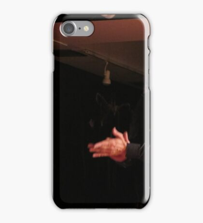 Power Cante iPhone Case/Skin
