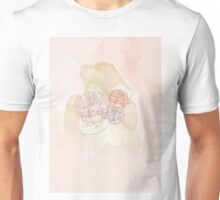 Peonies Unisex T-Shirt
