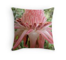 Yamamoto Torch Throw Pillow