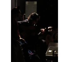 Classical Flamenco Photographic Print
